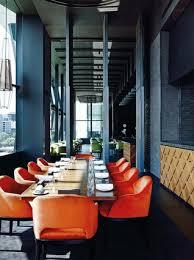 Private Dining Room Melbourne Gastronomic Showpiece Dinner By Heston Blumenthal Architectureau
