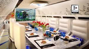 Designs by Airjet Designs Aircraft Interior Design Studio