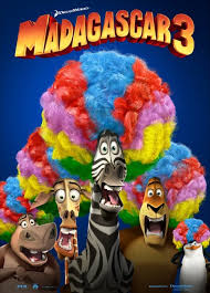 Regarder film Madagascar 3 streaming