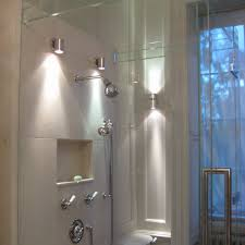bathroom creative modern bathroom lights home design great top