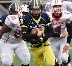 Story On Thanksgiving East Haven Football Blanks Branford 14 0 On Thanksgiving Zip06 Com