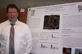 biology prominent at 2017 purc the university of north carolina