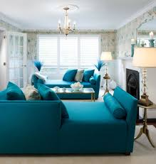 Teal Livingroom by Teal And Gray Living Room Home Design Ideas