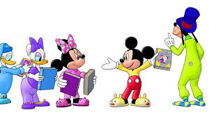 mickey mouse coloring pages abc alphabet song episode 47 mickey