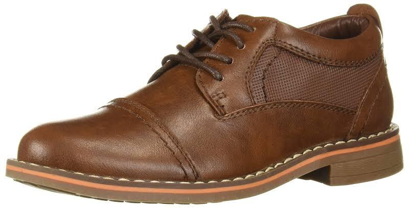 Steve Madden Leather Boot, 7