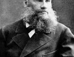 Paolo Candelari parla di Tolstoj e Gandhi | Santa Famiglia ... - tolstoj-258x200