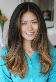 Shampoo For Black Colored Hair Balayage Highlights On Dark Hair Yahoo Image Search Results