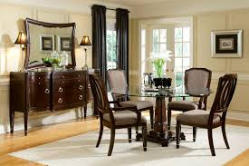 choose the right quality dining room furniture set and style decor luxury dining room furniture and black curtains with white rug