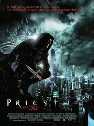 Priest  film complet