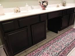 Stain Unfinished Kitchen Cabinets by Gel Stain Question