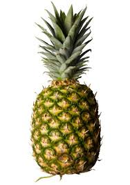 The Legend of the Pineapple (Alamat Ng Pinya)
