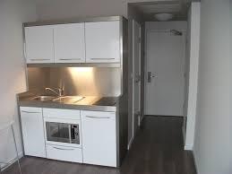 Mini Kitchen Cabinet Mesmerizing White Acrylic Mini Kitchen Cabinet With Silver Frame