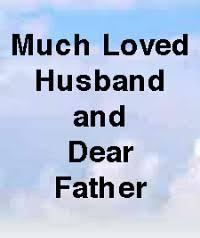 Death Notice for Rev William Quigley \u0026gt; PassedAway.com ® - Online ... - 2012-06-04-0829_Muc-lov-hus-and-dear-fath