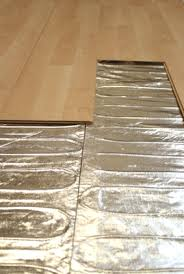 heated floors under laminate new laminate flooring breaks boundaries