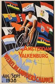 Championnats du monde de cyclisme sur route 1938