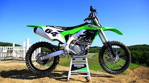 motocross action magazine subscription first ride 2016 kawasaki kx450f motocross action magazine youtube