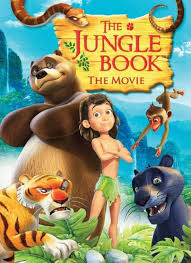 The Jungle Book: The Movie (2013)