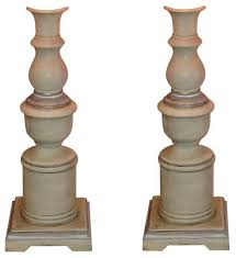 Candlestick Lamp by Sold Out Pair Of Candlestick Lamps 400 Est Retail 150 On