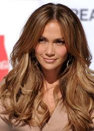 blonde and brown long hairstyle pictures of long hairstyles with