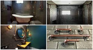 bathroom bathroom decor ideas and steampunk bathroom fixtures