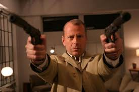 Bruce in Lucky Number Slevin