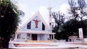 nhà thờ phan thiết