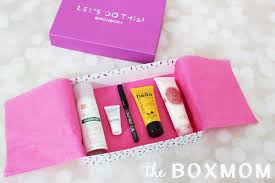 will work for free nail polish how to promote subscription boxes