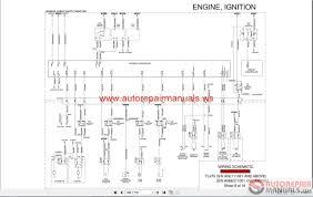 free auto repair manual bobcat telescopic handler tl470 x