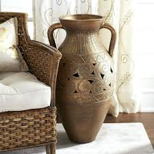 tall decorative vaseslarge floor vases for home decor laferida