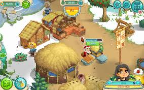Village Life  Love  amp  Babies  screenshot Google Play