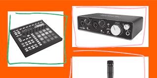 how to buy the best home recording studio equipment a beginner u0027s