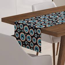 halloween table cloth halloween decor unique artist designed modern decor w francis