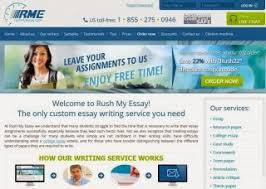 The Best Custom Essay Writing Service in the USA