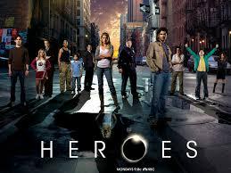 Heroes 1. Sezon 7. Bölüm online izle