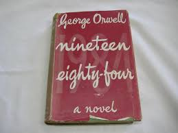 Jonathan Bowden   quot George Orwell     s Nineteen Eighty Four quot    Counter     Onedio