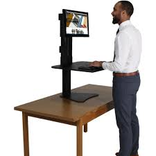 Affordable Sit Stand Desk by Affordable Sit Stand Desk