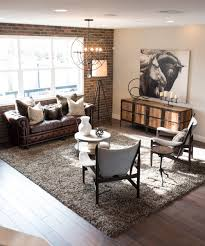 Living Lighting Home Decor Why Industrial Rustic Decor Is The Design Trend You U0027ve Been