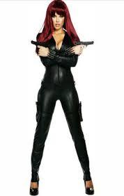 Black Widow Halloween Costume Ideas Prime Alternative Black Lingerie Lingerie