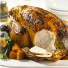 Stuffed Thanksgiving Turkey Stuffed Turkey Recipes Allrecipes Com