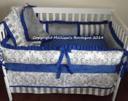 royal blue nursery etsy