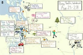 Washington Traffic Map by The Wsdot Blog Washington State Department Of Transportation