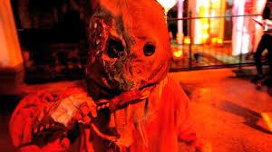halloween horror nights 2016 passholder halloween horror nights 2017 opening weekend youtube