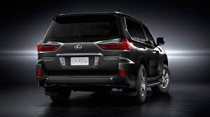 lexus lx 570 gray is the middle east getting a supercharged lexus lx 570