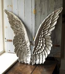 angel wings wall decor design ideas and decor
