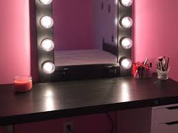 Vanity Bedroom Makeup Bedroom Mirrored Makeup Vanity Bedroom Beautiful Bedroom