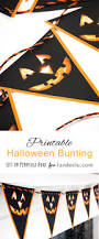 printable halloween banner best 25 printable halloween decorations ideas on pinterest