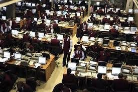 Nigerian Stock Exchange for the second consecutive day, maintained the upbeat trend