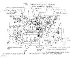 nissan maxima no spark 1997 nissan maxima r u0026r front head gasket injectors pulse fine