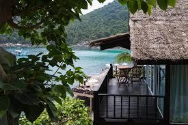 mango bay boutique resort jasmin villa sea view