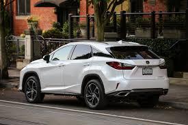 lexus 2016 models australia lexus recalling 5 000 2016 rx models to fix faulty airbags